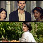 Simona Brown, Tom Bateman + Eve Hewson Lead Netflix Psychological Thriller BEHIND HER EYES As Principal Photography Begins