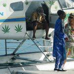 Matthew McConaughey, Snoop Dogg
