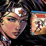 Warner Bros. Animation Annouce that the Latest DC Universe entry WONDER WOMAN: BLOODLINES will Arrive in the UK this October