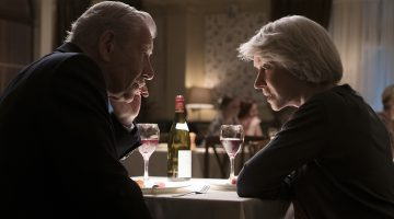 Helen Mirren, Ian McKellen