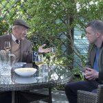 Ian McKellen, Russell Tovey