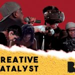 APPLICATIONS OPEN As B3 Media Continue To Support BAME Artists with New Development Programme 'CREATIVE CATALYST'