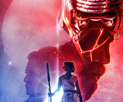 The Saga Ends Exclusive Poster Unveiled By Imax For J J Abrams Star Wars Episode Xi The Rise Of Skywalker The Fan Carpet
