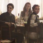Scarlett Johansson, Florence Pugh, Rachel Weisz