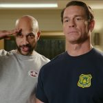 John Cena, Keegan-Michael Key