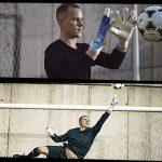 Barcelona Football Champ Marc ter Stegen Partners With Leading Fitness app Freeletics For Football Fit Freeletics Training Journey