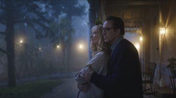 Nicolas Cage, Joely Richardson