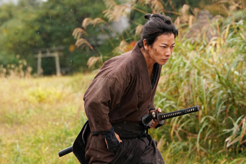 Samurai Marathon