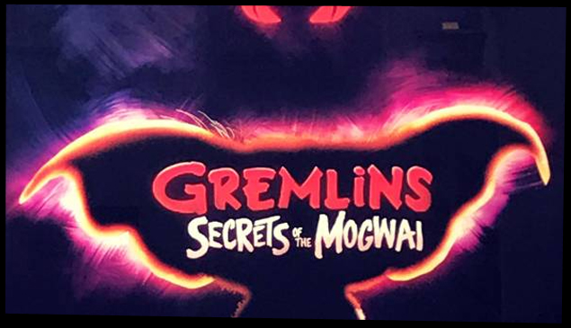 Gremlins: Secrets of the Mogwai Season 1 What Are The Expected ...