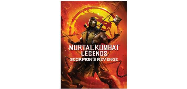 Warner Bros Home Entertainment Unveil The Trailer For Mortal Kombat Legends Scorpion S Revenge Ahead Of Its Release In April The Fan Carpet