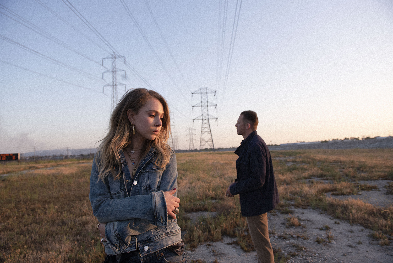 Juno Temple, Simon Pegg