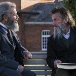 Mel Gibson, Sean Penn