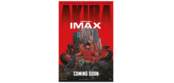 Anime Classic Akira Returns To Uk And Irish Cinemas With Remastered 4k For A Limited Time From Manga Entertainment The Fan Carpet