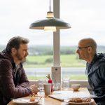 Stanley Tucci, Colin Firth
