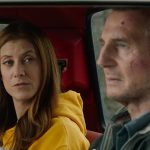 Liam Neeson, Kate Walsh