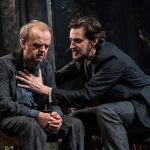 Toby Jones, Richard Armitage