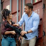 Ryan Reynolds, Salma Hayek