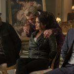 Ryan Reynolds, Samuel L. Jackson, Salma Hayek, Antonio Banderas