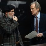 Johnny Depp, Bill Nighy